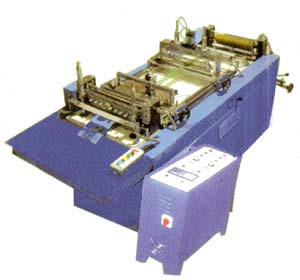Cut  To Length (Registered) Length Machine
